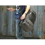 PZ7 Wielofunkcyjna torba podróżna plecak 3w1 'Kankko MAX' unisex