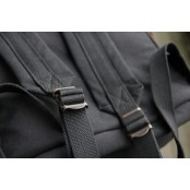 A4095 OXFORD™ Plecak miejski płótno - skóra naturalna damska