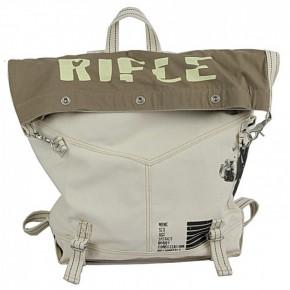 13PL RIFLE™ Torba na ramię i plecak 2w1 unisex