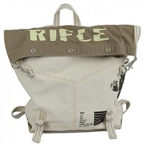 A4123 RIFLE™ Torba na ramię i plecak 2w1 unisex