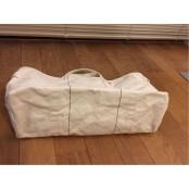 A397 WTVUA™ M uniwersalna torba płócienna unisex. Rozmiar M