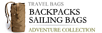 Sailing Bags backpack luggage