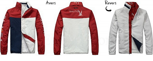 Kurtka Outdoor Nautica